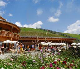 Rossalm-Hütte