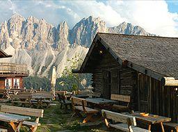 Schatzerhütte